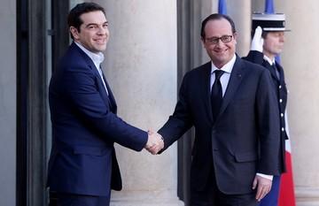Νέες βάσεις στην σχέση Ελλάδας - Γαλλίας