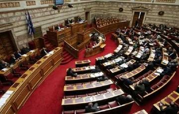 Την Τετάρτη με την διαδικασία του κατεπείγον θα ψηφιστεί το νομοσχέδιο για τον ΟΔΔΙΕ