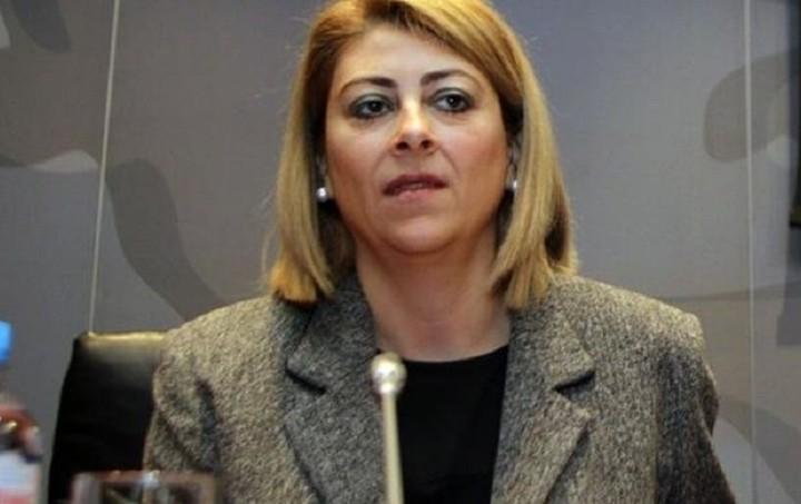 Προθεσμία να προετοιμάσει τις εξηγήσεις της έλαβε η Κατερίνα Σαββαΐδου