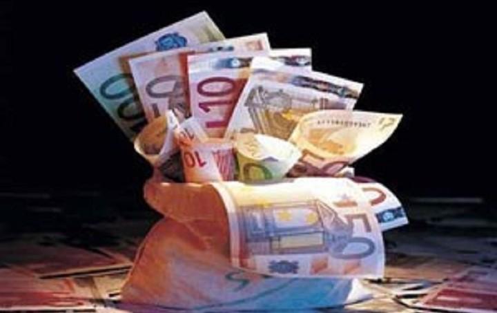 Χαλαρώνουν οι χρηματοδοτικές συνθήκες για τις επιχειρήσεις της ευρωζώνης
