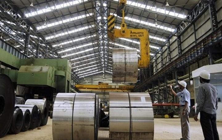 ΕΛΣΤΑΤ: Ισχυρή μείωση στο βιομηχανικό τζίρο τον Αύγουστο