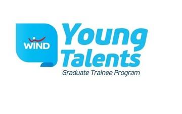 WIND Young Talents Graduate Trainee Program: 4 ημέρες για την υποβολή αιτήσεων