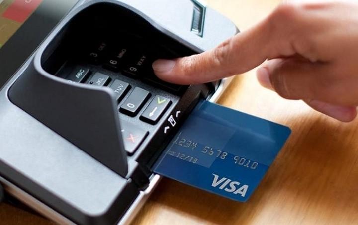 Γιατί η πιστωτική κάρτα μπορεί να αυξήσει τα φορολογικά έσοδα