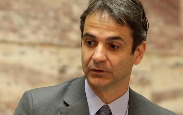 Κ. Μητσοτάκης: Να καταργηθεί πλήρως ο ΦΠΑ στην ιδιωτική εκπαίδευση