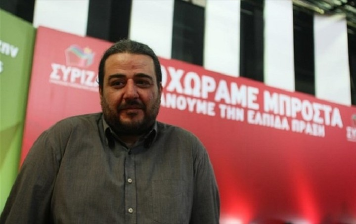 Παραιτήθηκε ο Τάσος Κορωνάκης - Ολόκληρη η ανακοίνωση