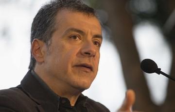 Θεοδωράκης:«Η Ευρώπη ή θα γίνει προοδευτική ή θα ηττηθεί»