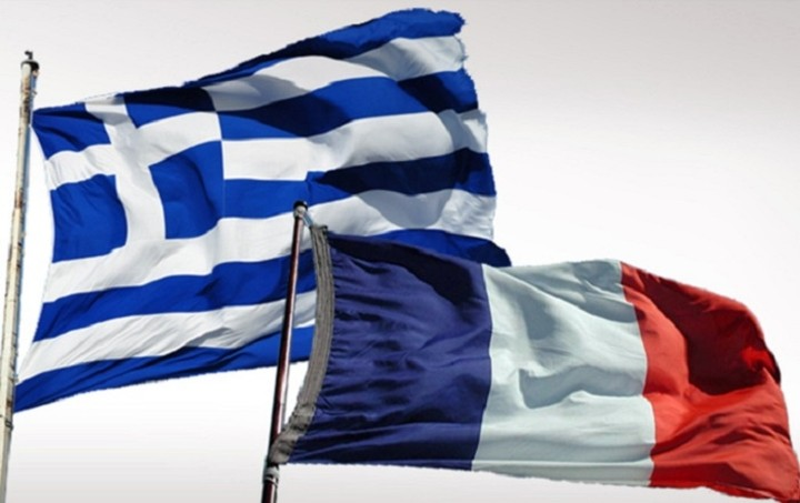 Τι συζητήθηκε στη διυπουργική συνάντηση Ελλάδας - Γαλλίας