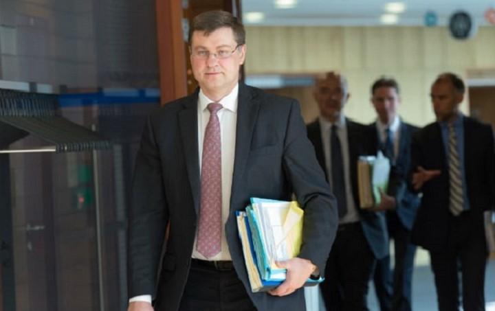 Ντομπρόβσκις: Δεν υπάρχει χρόνος για χάσιμο, πρέπει να εργαστούμε εντατικά