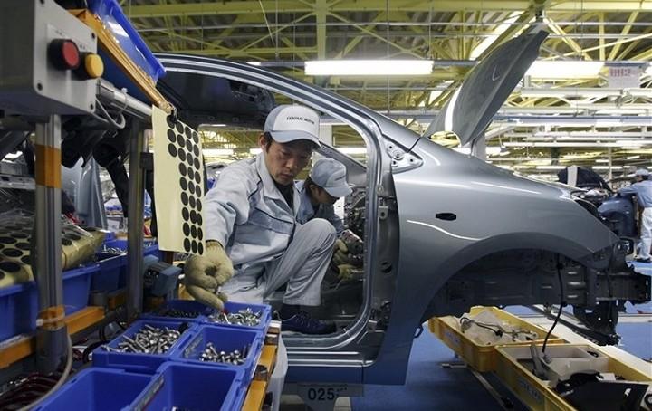 Ποια αυτοκινητοβιομηχανία εκθρόνισε την VW από την κορυφή των πωλήσεων