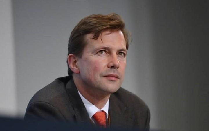 Ζάιμπερτ: Στόχος να ενισχύσουμε πάλι τους ελέγχους στα εξωτερικά σύνορα της ΕΕ