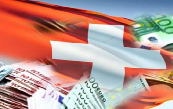 Τέλος το τραπεζικό απόρρητο της Ελβετίας για τους πολίτες της ΕΕ