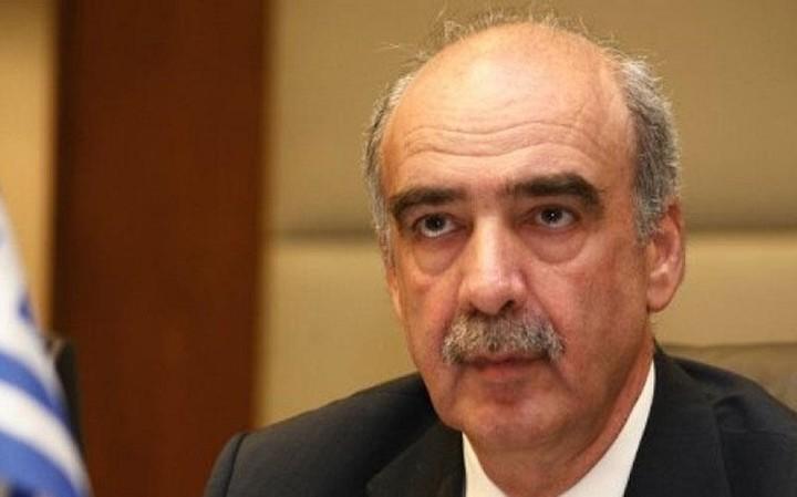 Μεϊμαράκης: Η κυβέρνηση βαφτίζει πλούσιους τους εργαζομένους και έχοντες τους συνταξιούχους