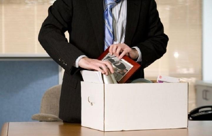 Γιατί το να απολυθείτε δεν σημαίνει το τέλος της καριέρας σας
