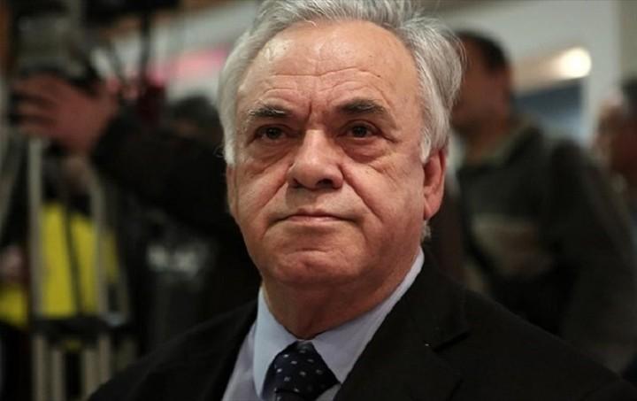 Δραγασάκης: Μέχρι την Κυριακή θα ψηφιστεί ο νόμος για την ανακεφαλαιοποίηση των τραπεζών