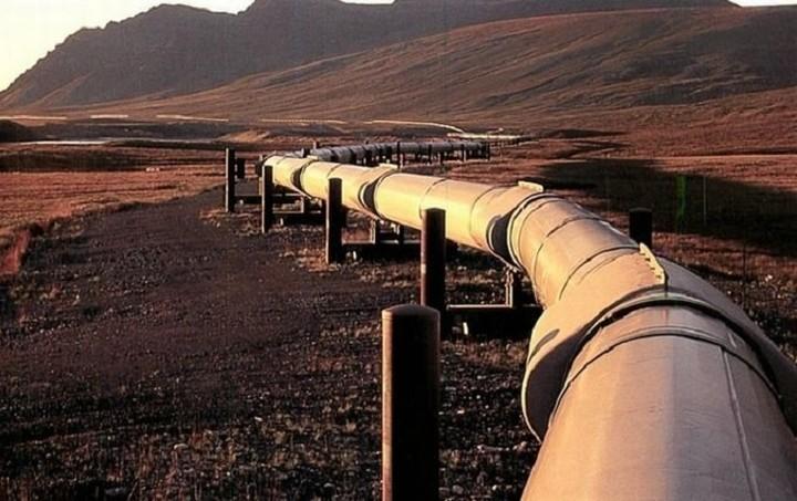 O κολοσσός που θα απλώσει τον αγωγό φυσικού αερίου επί ελληνικού εδάφους