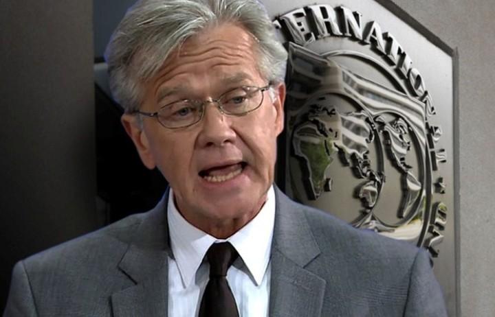 Ράις: Το ΔΝΤ διατίθεται να συμμετάσχει στο νέο πρόγραμμα για την Ελλάδα - Οι όροι