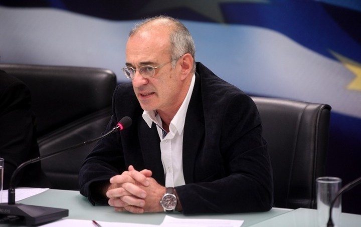 Μάρδας: Να αλλάξουμε την εικόνα της χώρας και να προσελκύσουμε επενδύσεις