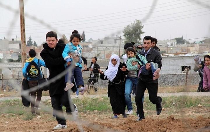 Την Τετάρτη η μετεγκατάσταση των πρώτων προσφύγων