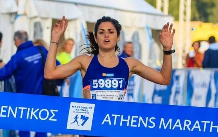 Κορυφαίοι αθλητές με την WIND Running Team στον Μαραθώνιο Αθήνας