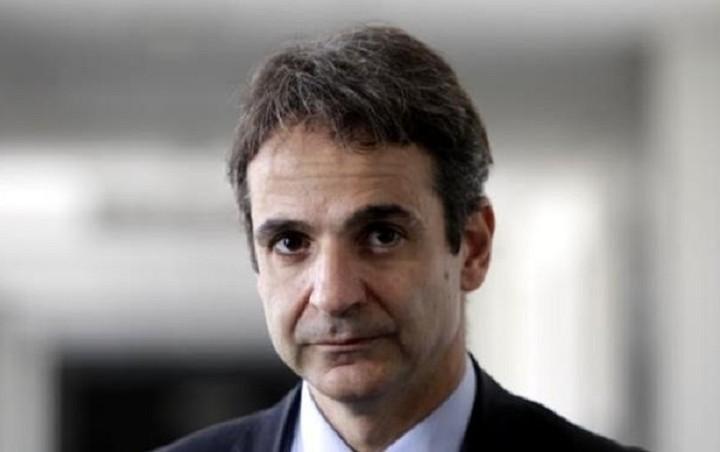 Κυρ. Μητσοτάκης: Η ανάπτυξη και οι επενδύσεις πρέπει να γίνουν προτεραιότητά μας