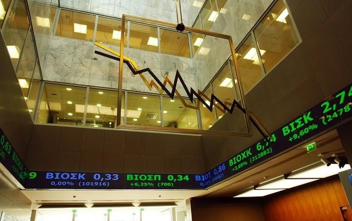 Η κατάταξη των χρηματιστηριακών εταιρειών τον Οκτώβριο