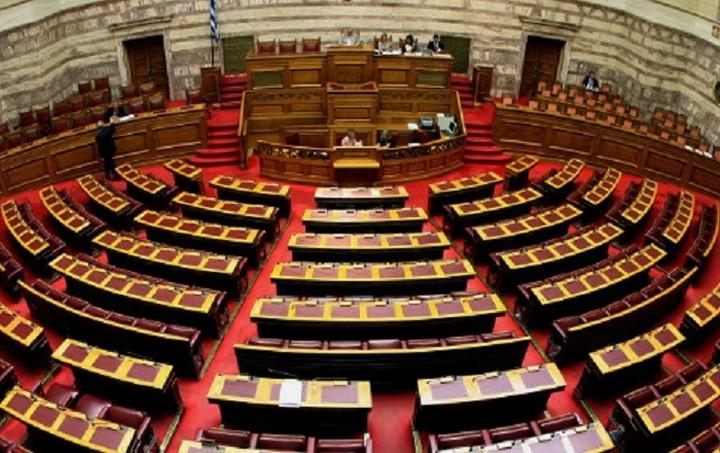 Τροπολογία κατέθεσε η ΚΟ της ΝΔ για κατάργηση ΦΠΑ στην εκπαίδευση