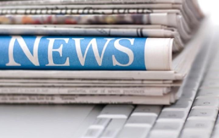 Oι εφημερίδες σήμερα Πέμπτη (5.11.15)