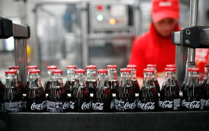 Αυξημένες πωλήσεις της Coca-Cola HBC το γ' τρίμηνο
