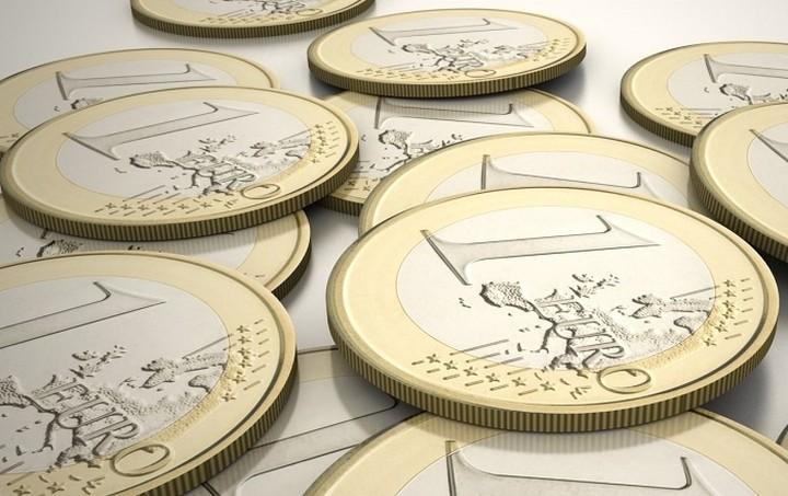 Ενισχύεται κατά 0,07% το ευρώ