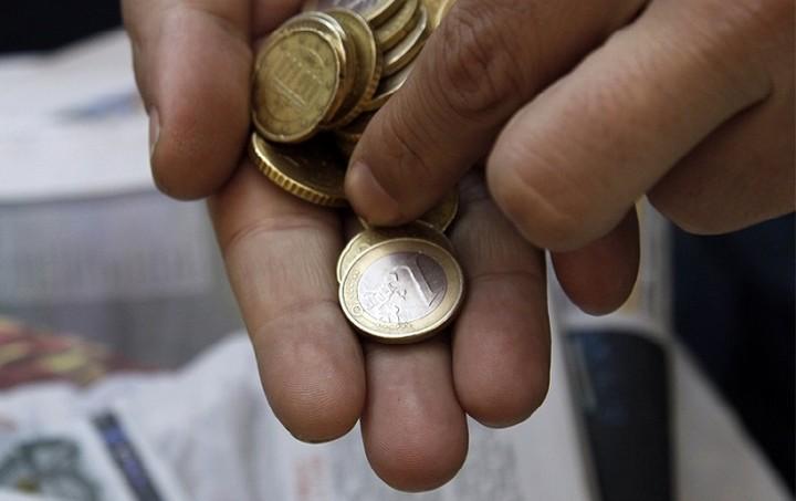 Ύφεση 1,4% το 2015 και 1,3% το 2016 - Ανάπτυξη το 2017