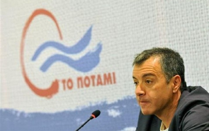 Οι 10 προτάσεις του Ποταμιού για την προσφυγική κρίση