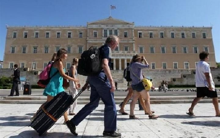 Εκτιμήσεις για αύξηση του τουρισμού και το 2016