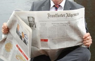 FAZ: Και άλλες μεταρυθίσεις εάν οι Έλληνες επιθυμούν περισσότερα χρήματα