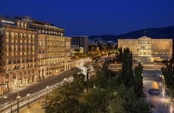 Έρχονται deals στα πεντάστερα των Αθηνών