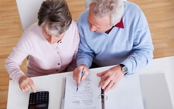Σύνταξη και από τα 50 -Ποιοι γλιτώνουν την αύξηση ορίων ηλικίας