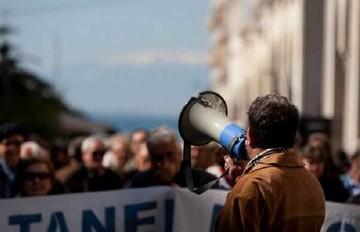 Σχεδόν όλες τις συνδικαλιστικές οργανώσεις θα συμετάσχουν στην απεργία της 12ης Νοεμβρίου