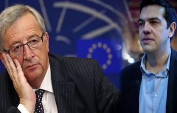 Τηλεφωνική επικοινωνία Τσίπρα με Γιούνκερ - Συνάντηση Γιούνκερ με Ντάισελμπλουμ πριν το Eurogroup