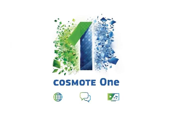 COSMOTE ONE: Internet, Ομιλία και Ψυχαγωγία κάθε στιγμή, από κάθε συσκευή, παντού