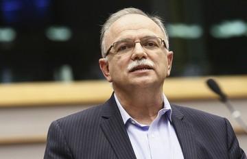 Παπαδημούλης: Να σταματήσει ο Πανούσης το τουρ με συνεχείς δηλώσεις στα κανάλια