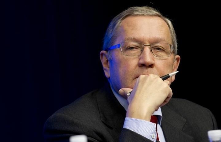 Ρέγκλινγκ: Η Ελλάδα θα αποτελέσει «success story» μόνο αν εφαρμόσει τις μεταρρυθμίσεις