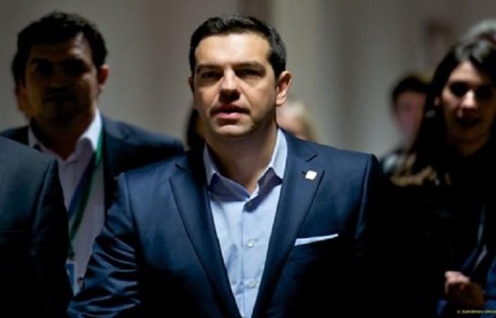 Στη Σύνοδο Κορυφής σήμερα ο Τσίπρας για το προσφυγικό