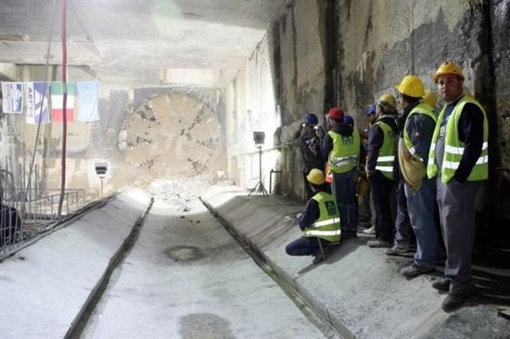 Έως το 2020 θα έχει ολοκληρωθεί το μετρό της Θεσσαλονίκης