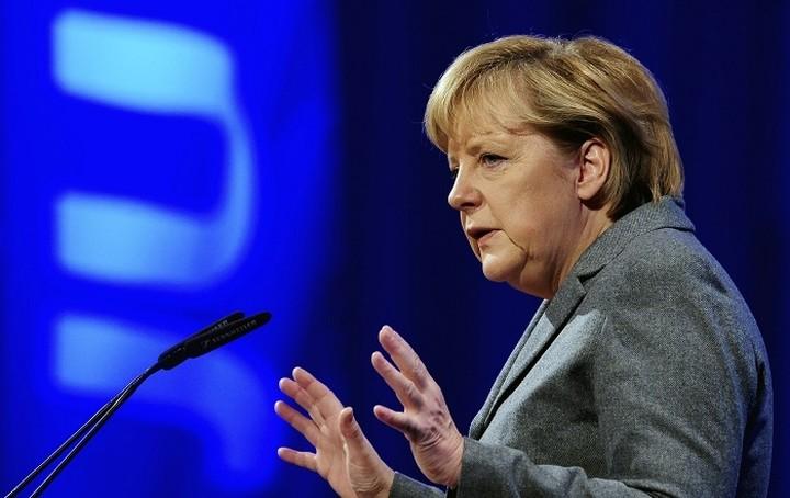 Μέρκελ: Η Γερμανία πρέπει να αντιμετωπίσει πολύ περισσότερα από ό,τι πιστεύαμε