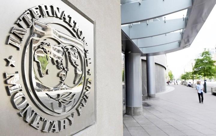 «Καμπανάκι» από ΔΝΤ: Κίνδυνος για μόνιμα χαμηλή παγκόσμια ανάπτυξη