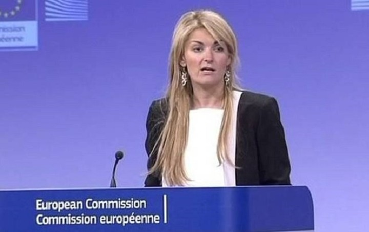 Μίνα Αντρέεβα: Ως τις αρχές τις επόμενης εβδομάδας το επόμενο EWG