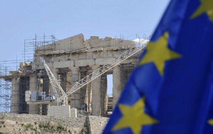 Εurostat: Απρόσμενα καλύτερη η εικόνα της Ελλάδας