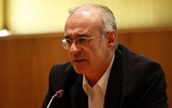 Μάρδας: Προνομιακές για το ελληνικό εμπόριο οι περιοχές ΝΑ Ευρώπης και Αν. Μεσογείου
