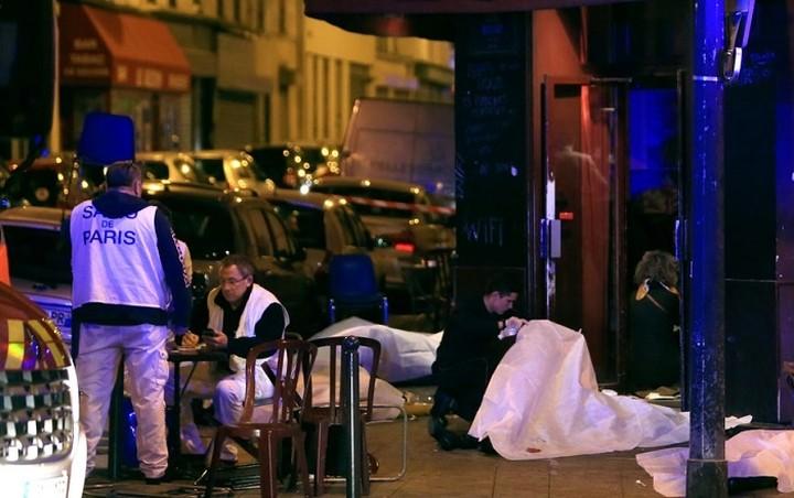 Νύχτα τρόμου στο Παρίσι με πολλαπλές επιθέσεις Τζιχαντιστών - Πάνω από 126 οι νεκροί