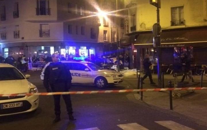 Σοκ σε όλο τον κόσμο: Στέλνουν μηνύματα συμπαράστασης στον γαλλικό λαό