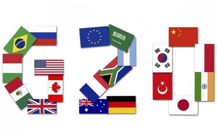 Ξεκίνησε στην Αττάλεια σύνοδος της ομάδας χωρών G20